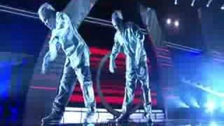 Video Talent 2008 Robot boys Live Show 1 download MP3, 3GP, MP4, WEBM, AVI, FLV November 2018