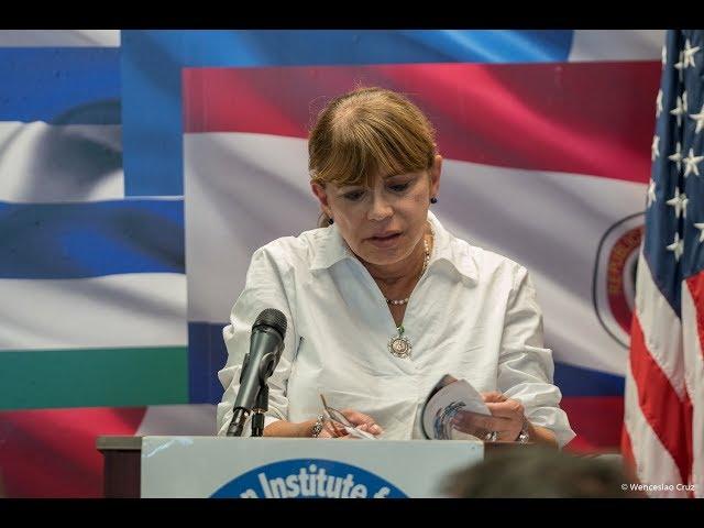 Beatrice Rangel - FORO: Quo Vadis Venezuela