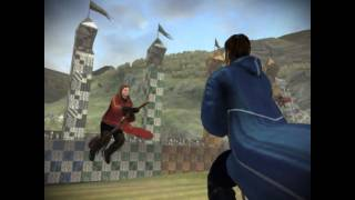 Watch Harry Potter Quidditch Cup Wtf video