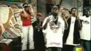 Young Buck-Stomp Ft The Game, Ludacris
