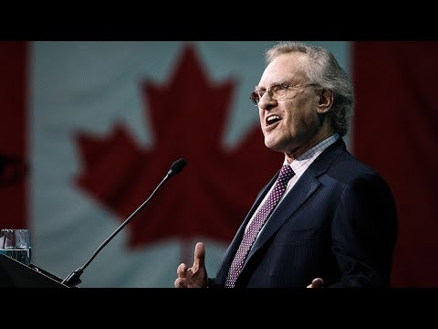 Accepting 1.9M vaccines from COVAX is 'morally wrong': Stephen Lewis