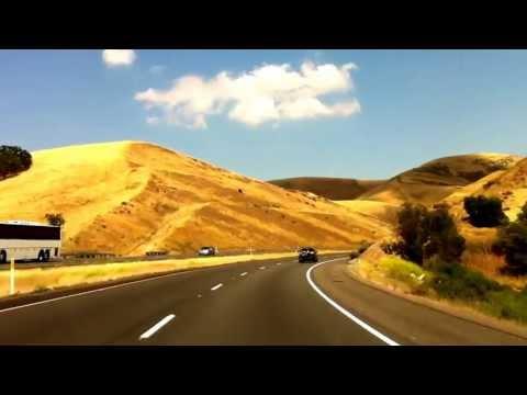 Pacheco Pass, CA