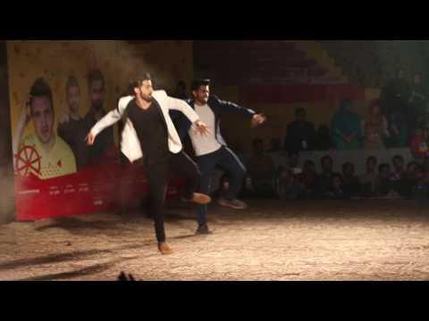 Dhoombros Performance | Hussain Asif | Shehryaar Asif | Comic Opera | Karachi 15th April 2k17