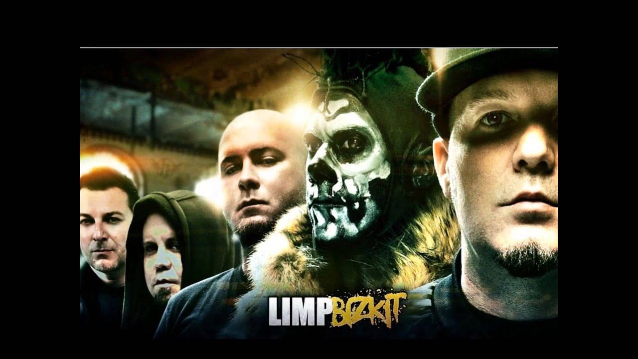Limp Bizkit - Boiler - YouTube