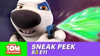 THIS THURSDAY - Talking Tom and Friends | Sneak Peek (Season 3 Episode 11)