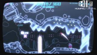 PixelJunk SideScroller - PS3 Gameplay HD