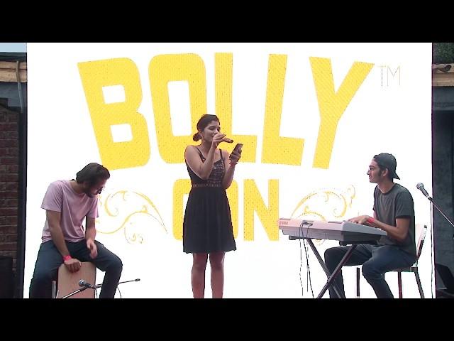 Babuji Dhire Chalna - Jazz Cover at BollyCon® #BollywoodJazz