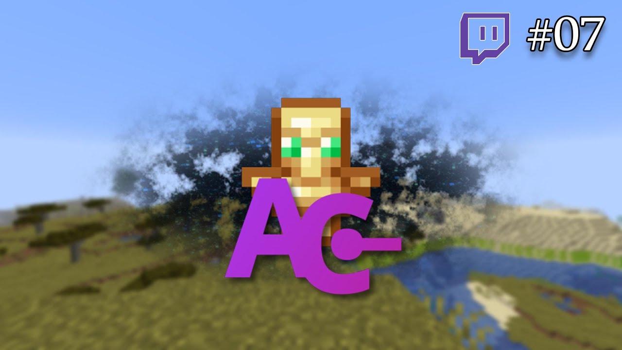 Das große Tor wird erbaut   MC: AdventureCraft   #07