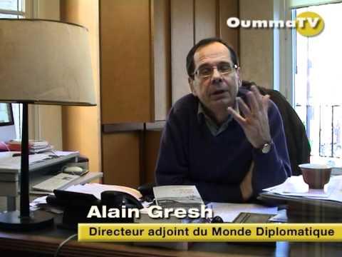 Alain Gresh : « La Palestine est le dernier conflit colonial »