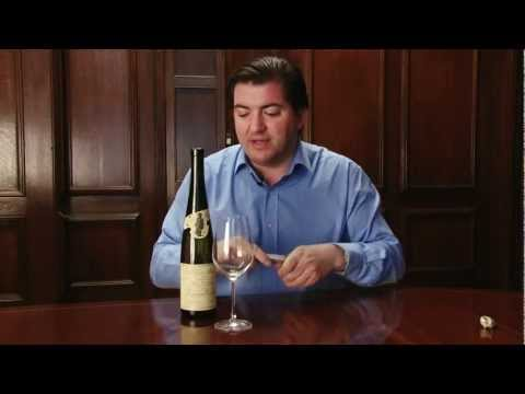 Quintessentially Wine Matthew Jukes review of the 2006 Pinot Gris, Weinbach, Alcase, France