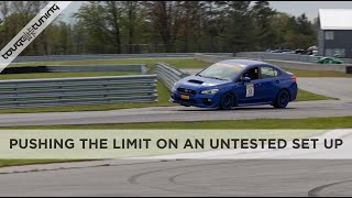 Big Turbo 2015 Subaru WRX - Time Attack Win