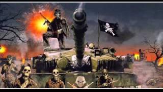Iron Maiden - Different World (Mars, The Bringer of War Intro)