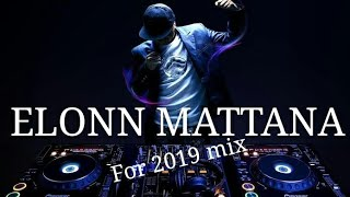 Download lagu DJ Elon matana for 2019 🎧