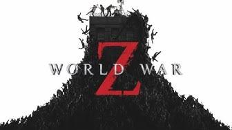 LIVE DE QUARENTENA - WORLD WAR Z ONLINE #1