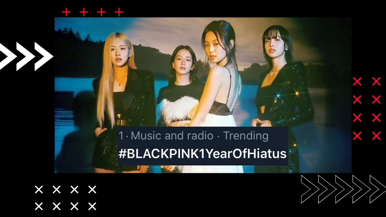 Download Angry When BLACKPINK No Comeback But BLINKS Are Getting A Pleasant Surprise