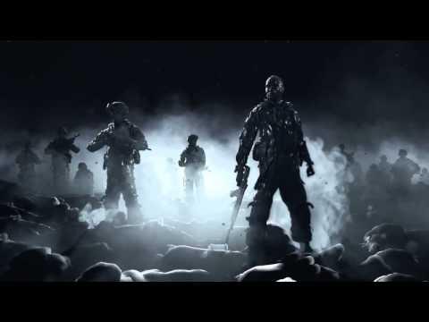 Call of Duty Ghosts Легенда о призраках!!!!!!!!!!