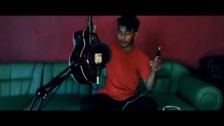 cara merekam suara gitar acoustic hight quality dengan android