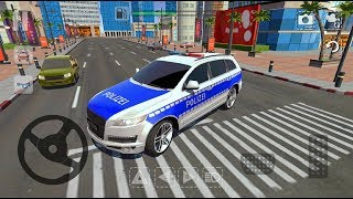 Offroad Police Car DE - #1 Android GamePlay FHD | Simulator Games Offline