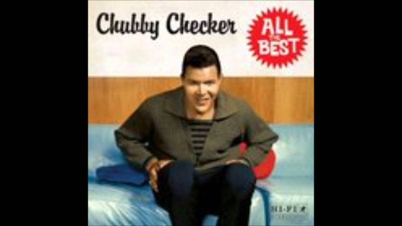 And have chubby checker wallpaper for