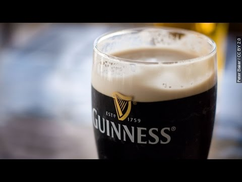 Your Vegan Guinness Won't Be Fish-Bladder-Filtered Anymore - Newsy