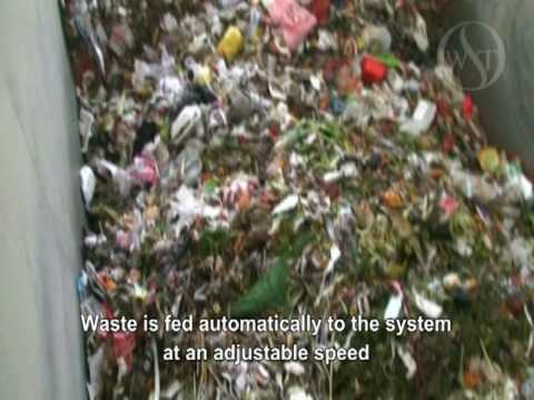 Waste Solutions Technology, The Future of Recycling