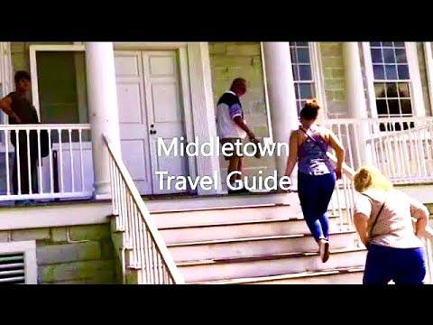 Middletown VA Travel Guide -  Belle Grove  & Cedar Creek Battlefield