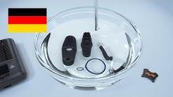 MIGHTY - Reinigung (by Storz & Bickel)