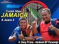 Aksi Cucak Hijau Jamaica Milik H Deny Ft Inoz Hankook Bf Purworejojuara  Kelas Utama  Mp3 - Mp4 Download