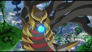 Pokémon: Giratina and the Sky Warrior | Official Trailer