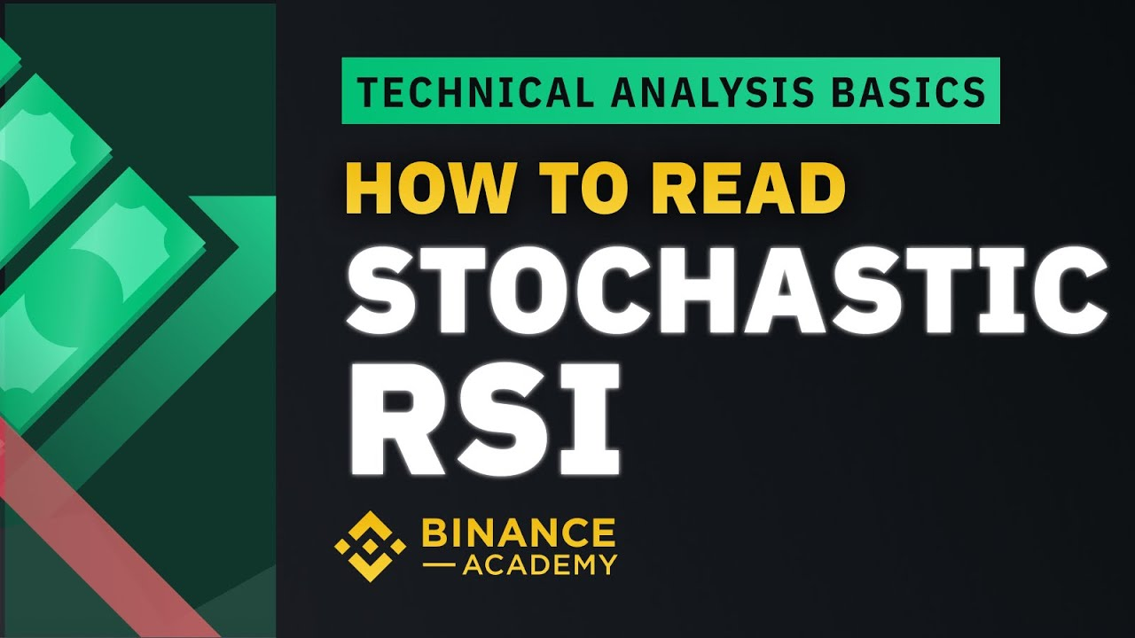 Stochastic Rsi Indicator Explained Ta Explained Youtube