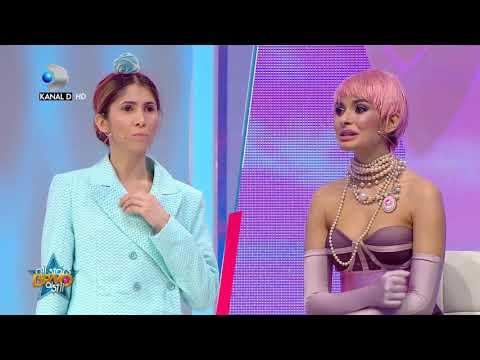Bravo, ai stil! All Stars (31.01.2018) - Silvia, laudata de jurati, a primit 3 stelute! Ed 8