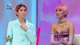 Bravo, ai stil! All Stars (31.01.2018) - Silvia, laudata de jurati, a primit 3 stelute! Ed 8 Video