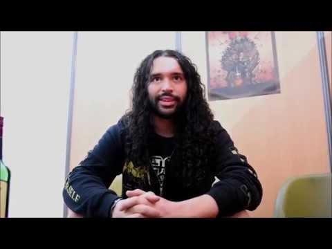 HAVOK's David Sanchez on Upcoming Album, Touring with MEGADETH & Thrash Metal (2016)