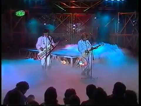 Modern Talking. Live In Spain.Tocata,Early. 1985