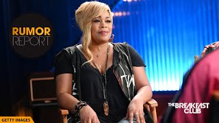 T-Boz Calls Out Drake, Nelly & Others Who 'Abandoned' TLC After Left Eye's Death