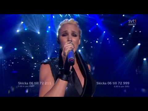 Jessica Andersson - I Did It For Love HQ