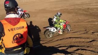 ENDUROPALE ARGENTINA 2017: LARGADA MOTOS
