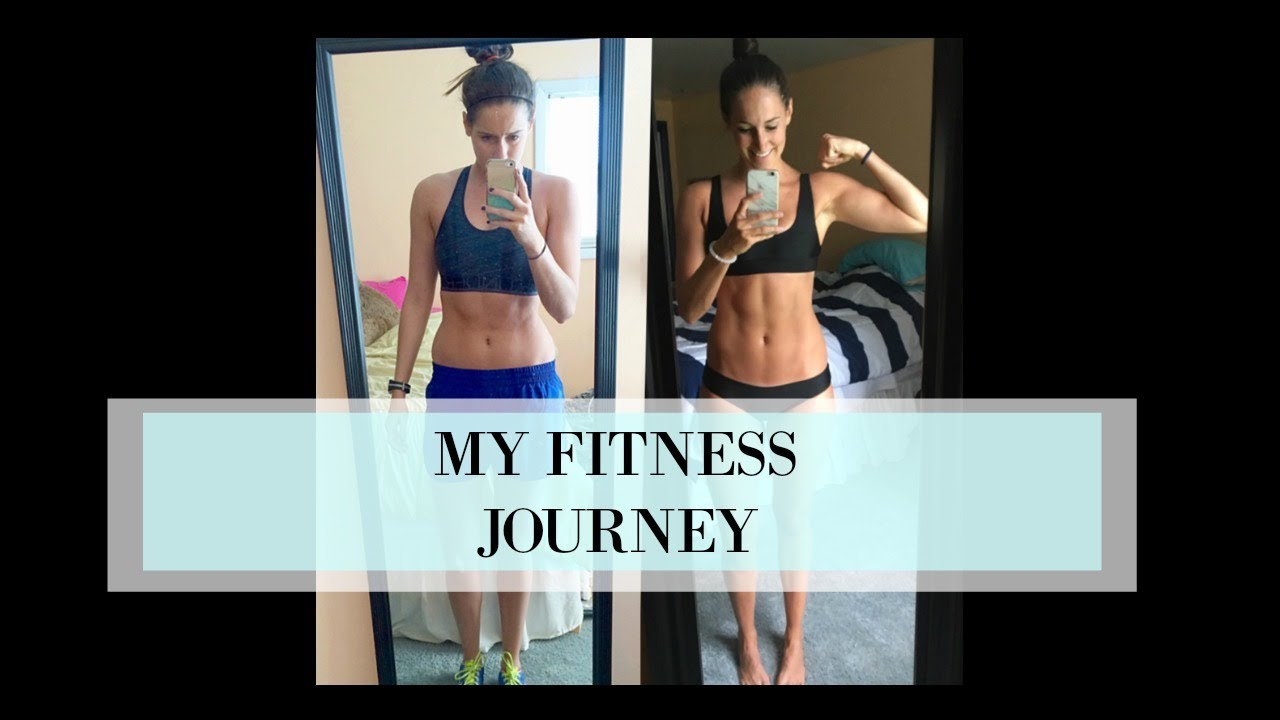 <div>My Fitness Journey | Workout Guides, Food & More + Bloopers</div>
