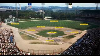 1964 Saturday Game of the Week: Los Angeles at Pittsburgh