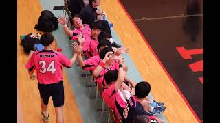 2019年日本大学ハンドボール部モチベーションビデオ