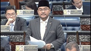 Gambar cover We'll protect all religions, not only Islam, against insults, says Mujahid