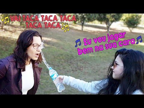 SE A VIDA FOSSE RESPONDIDA COM MÚSICA 4  Luluca