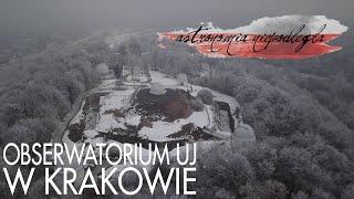 Obserwatorium krakowskie - Astronomia niepodległa #1