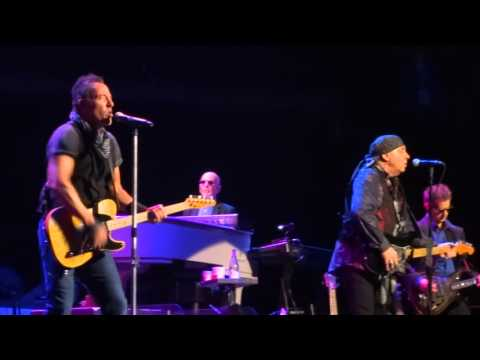 Bruce Springsteen - Candy's Room - Quicken Loans Arena - Cleveland - 2/23/16