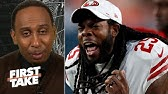 Richard Sherman calling out Baker Mayfield is 'laughable' – Stephen A.   First Take