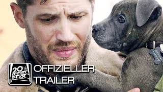 The Drop - Bargeld | Offizieller Trailer | Deutsch HD (Tom Hardy, James Gandolfini)