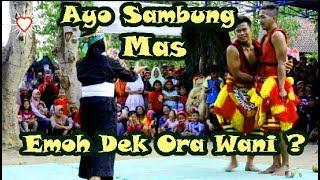 Download lagu Yosika & Pongge N4nt4ng Sambung Warga PSHT Dalam Acara Tasyakuran Warga Baru Rayon Carangrejo.