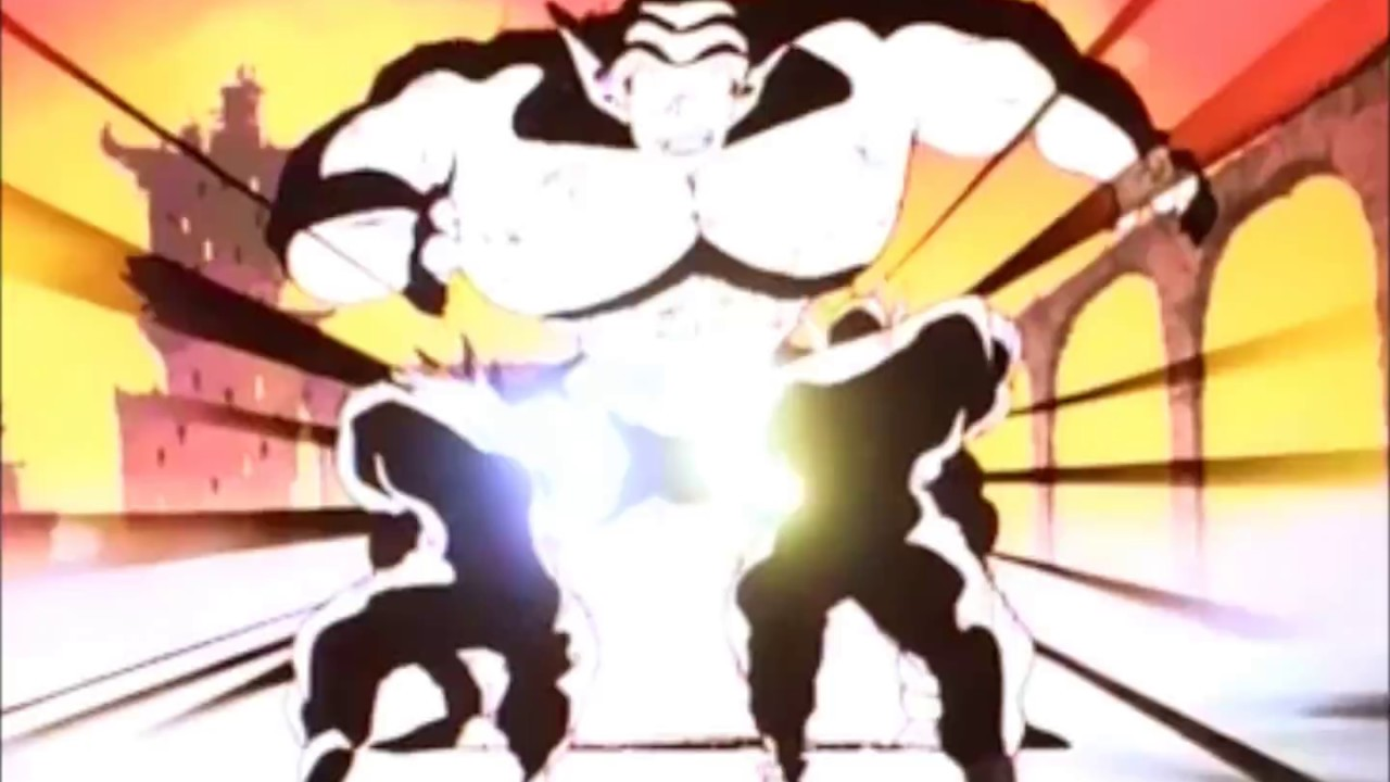 Goku Y Piccolo Vs Garlic Jr Youtube Chapter 11 the return of garlic junior 11. goku y piccolo vs garlic jr youtube