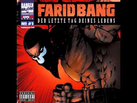 Farid Bang DLTDL - Converse Musik (feat. Young Buck)