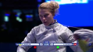 видео чемпионат мира по фехтованию